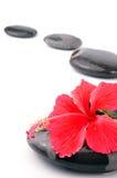 Piedras del balneario Imagen de archivo libre de regalías