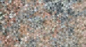 Piedras 3 del fondo del mosaico fotos de archivo