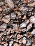 Piedras del granito foto de archivo