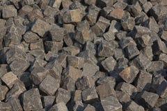 Piedras del granito Fotos de archivo