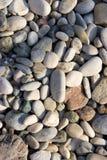 Piedras del mar Fotografía de archivo libre de regalías