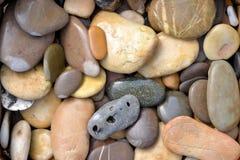 Piedras del mar Imagen de archivo