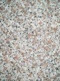 piedras Granito Foto de archivo libre de regalías