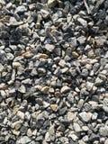 Piedras/grava fotografía de archivo libre de regalías