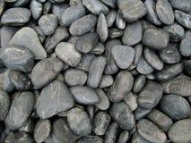 Piedras grises Fotos de archivo libres de regalías