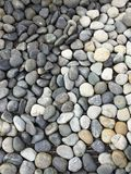 Piedras grises Imagenes de archivo