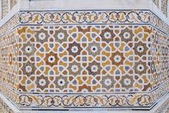 Piedras indias de los decoratives Imagen de archivo libre de regalías