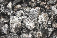 Piedras para construir, escombros fotos de archivo libres de regalías