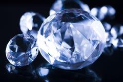 Piedras preciosas Imagen de archivo