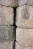 Piedras que entrelazan Imagen de archivo libre de regalías