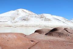 Piedras Rojas Royaltyfria Foton