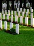 Piedras sepulcrales Imagenes de archivo