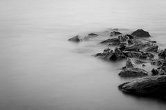 Piedras simples Imagen de archivo