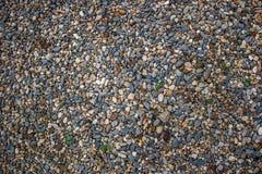 Piedras sobre piedras Foto de archivo
