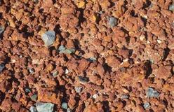 Piedras tamaño pequeño fotos de archivo