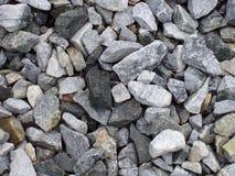Piedras. Textura. Foto de archivo