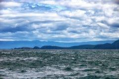 Piekła zakazują, Tasmania zdjęcie royalty free