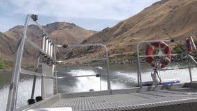 Piekło jaru terenu Idaho węża rzeka -3 zbiory