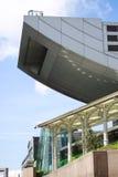 Piek Toren, Hongkong stock afbeeldingen
