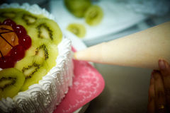 piekarnia Zdjęcie Stock