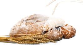 Piekarnia, chleb, bochenek chleb Zdjęcie Stock
