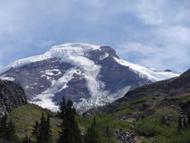 piekarniana góra Washington Obrazy Stock