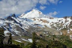 piekarniana góra Washington Zdjęcia Stock