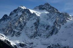 piekarniana góry Fotografia Royalty Free