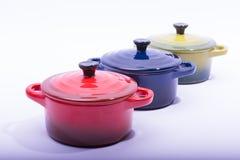 Piekarników naczynia Obraz Stock