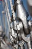 Piekarnika związek pokład przez szakli Zdjęcie Royalty Free