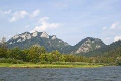 Pieken in Tatras, Slowakije Stock Fotografie