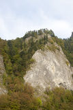 Pieken in Tatras, Slowakije Royalty-vrije Stock Fotografie
