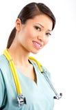 pielęgniarka obrazy stock