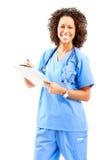 pielęgniarka zdjęcia royalty free