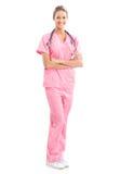 pielęgniarka obrazy royalty free