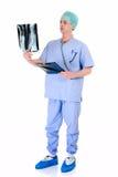 pielęgniarki męska praca administracji obraz royalty free