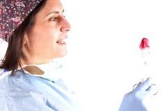 pielęgnujący obrazy royalty free