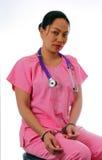 pielęgnujący zdjęcie royalty free