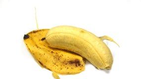 Piel de plátano Foto de archivo