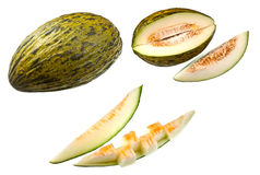Piel de Sapo Melon Royalty Free Stock Photo