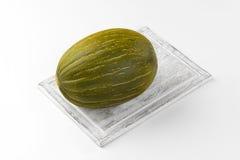 Piel de sapo melon Royalty Free Stock Images