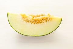 Piel de Sapo melon Stock Images