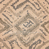 Piel de serpiente Imágenes de archivo libres de regalías