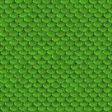 Piel del reptil Imagen de archivo