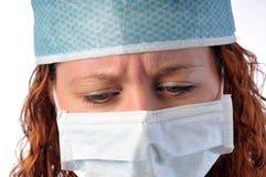 pielęgniarka Zdjęcie Stock