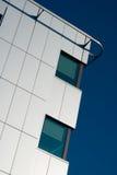 Piel moderna del edificio Foto de archivo libre de regalías