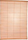pielucha bambusowy stół Obrazy Royalty Free
