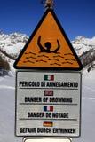Piemonte foto de stock