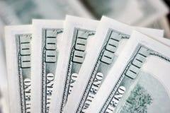 pieniądze amerykańskie notatki obraz royalty free