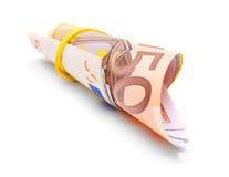Pieniądze i finanse. Obrazy Stock